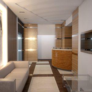 Офисное помещение «Москва»