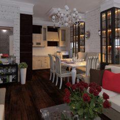 Квартира в ЖК «Отрада»
