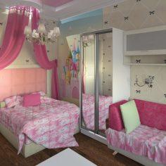Квартира «Новое Переделкино»