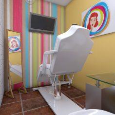 Салон красоты «Красногорск»