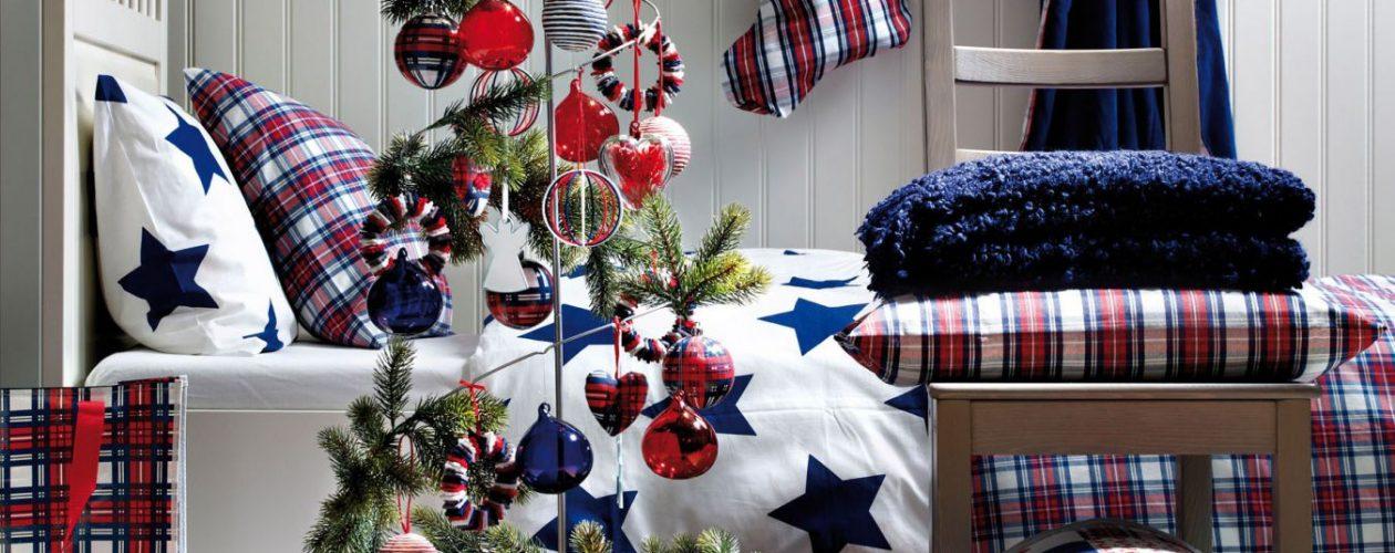 Топ-5 идей оригинального новогоднего декора помещений