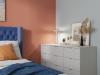 Спальня «Мятная конфета»